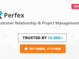 Codecanyon Perfex Powerful Open Source CRM v2.9.1