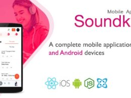 Codecanyon Soundkit Mobile Application for Ios and Android v1.4.0