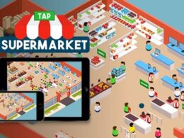 Codecanyon Tap Supermarket HTML5 Game v1.2 Nulled