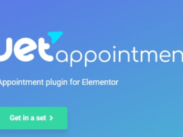 JetAppointments Appointment Plugin for Elementor v1.5.6 Nulled