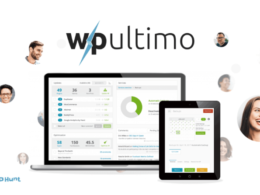 WP Ultimo a Tool for Creating a Premium WP Network v2.0.0 Beta 14