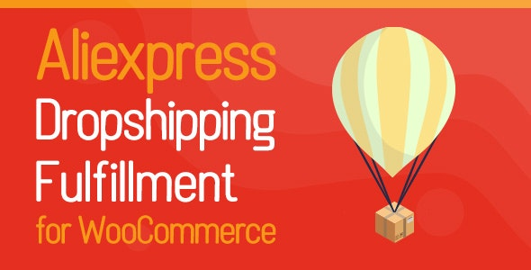 Codecanyon ALD Aliexpress Dropshipping and Fulfillment for WooCommerce v1.0.6