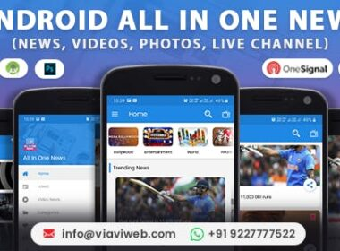 Codecanyon All In One News News Videos Photos Live Channel v3.0 Nulled