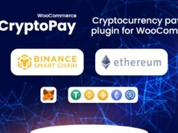 Codecanyon CryptoPay WooCommerce Cryptocurrency payment plugin v1.0