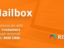 Codecanyon Mailbox plugin for RISE CRM v1.0