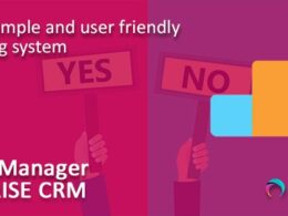 Codecanyon Poll Manager for RISE CRM v1.0 Nulled