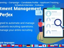 Codecanyon Recruitment Management for Perfex CRM v1.1.6