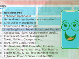 Codecanyon Repairer Pro v1.3 Repairs HRM CRM much more