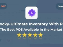 Codecanyon Stocky Ultimate Inventory Management System with Pos v3.7.0 Nulled