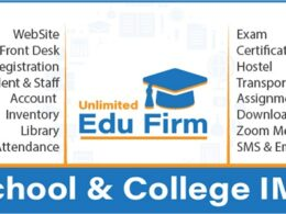 Codecanyon Unlimited Edu Firm School College Information Management System 2 July 21