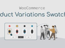 Codecanyon WooCommerce Product Variations Swatches v1.0.3.2 Nulled