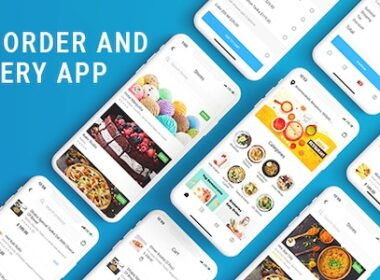 Food order and delivery app for WooCommerce v1.0 Free Download