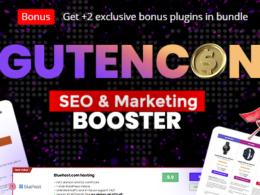 Gutencon Marketing and SEO Booster Listing and Review Builder for Gutenberg v4 Free Download