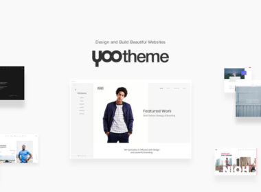 YooTheme Page Builder Pro v2.6.7 Nulled